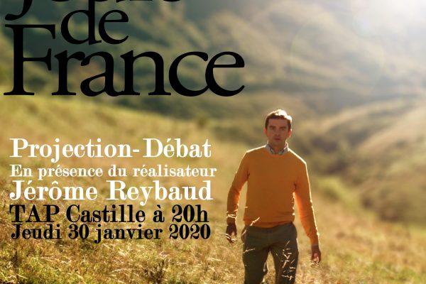 Affiche film Jours de France